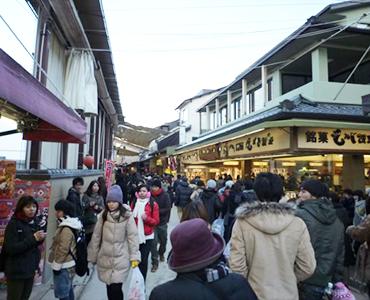 観光の経済効果研究の今 【1】地域と観光客、それぞれのニーズ