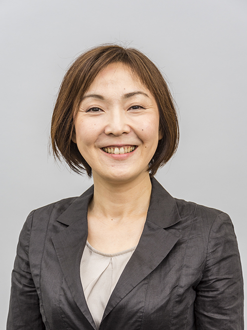 相澤美穂子