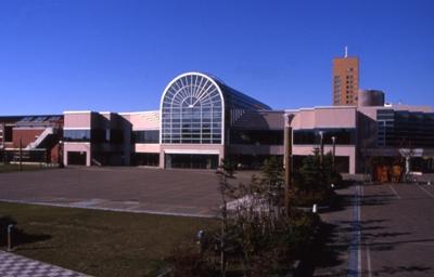 釧路市のMICE施設