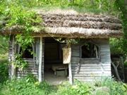 バッタリー小屋