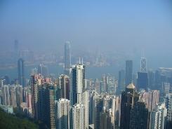 香港中心部