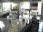新竹駅構内