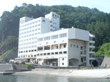 ○ホテル羅賀荘