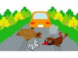 生物多様性への悪影響