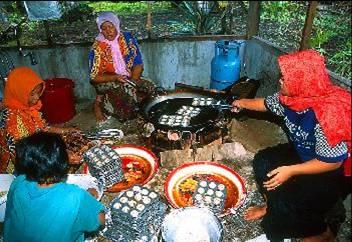マレーシア食事プログラム