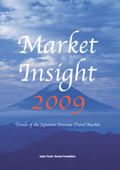 Market Insight 2009 - Trends of the Japanese Overseas Travel Market