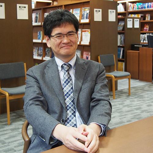 塩谷英生 観光経済研究部長