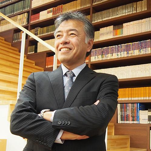 寺崎竜雄 理事・観光地域研究部長