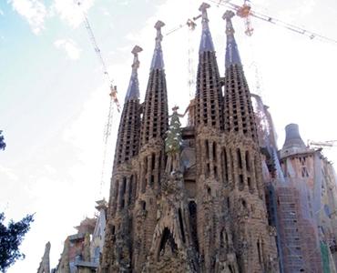 レポート:スペインにみるインバウンド推進体制と地方分散化施策