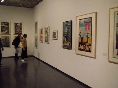 東京国立近代美術館「ようこそ 日本へ」展を鑑賞して ~鮮やかに浮かび上がる戦前のわが国の観光の姿 [コラムvol.288]