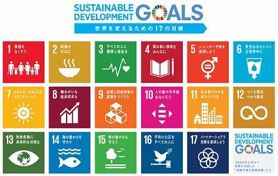 SDGsと観光 [コラムvol.378]
