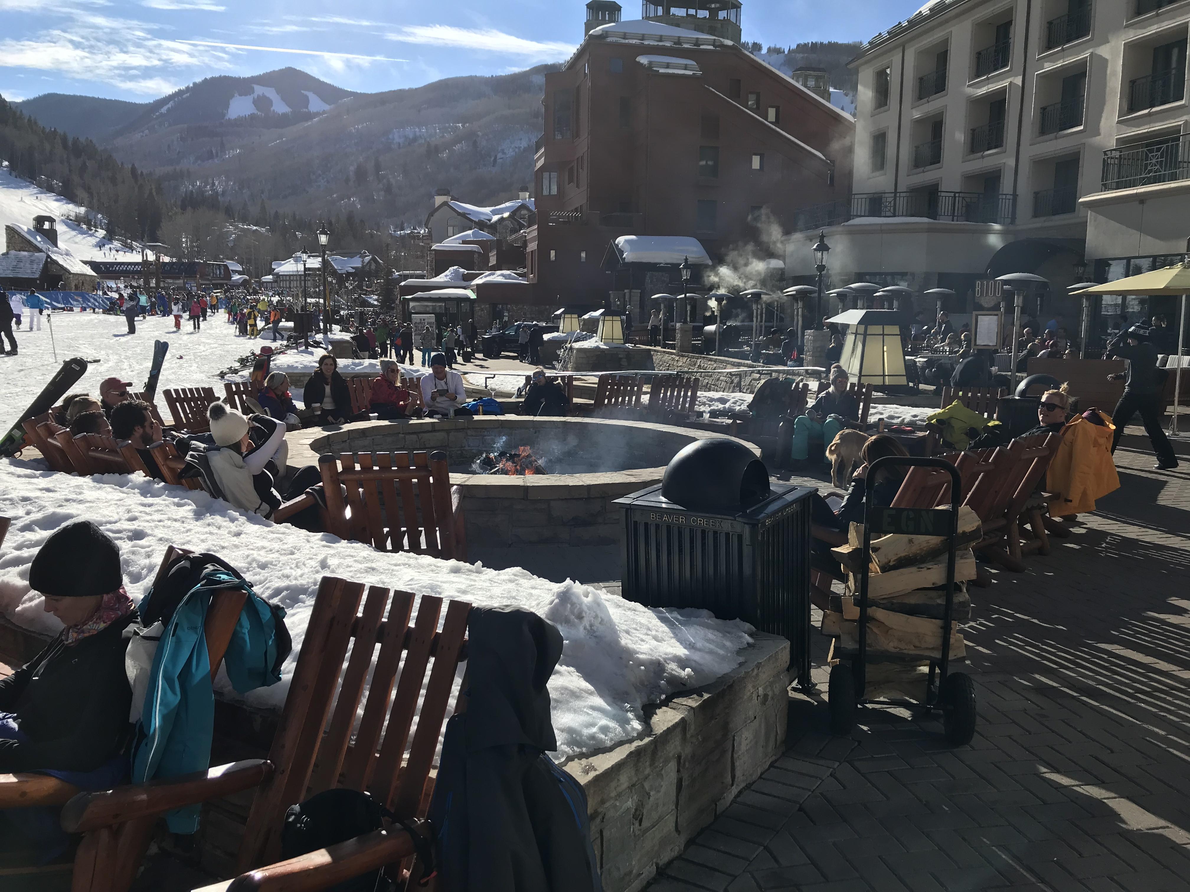 スキーリゾート研究会