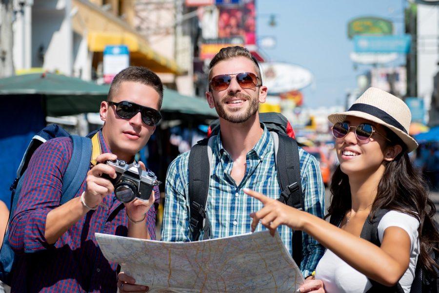 DBJ・JTBFアジア8地域・訪日外国人旅行者の意向調査(2015年度版)